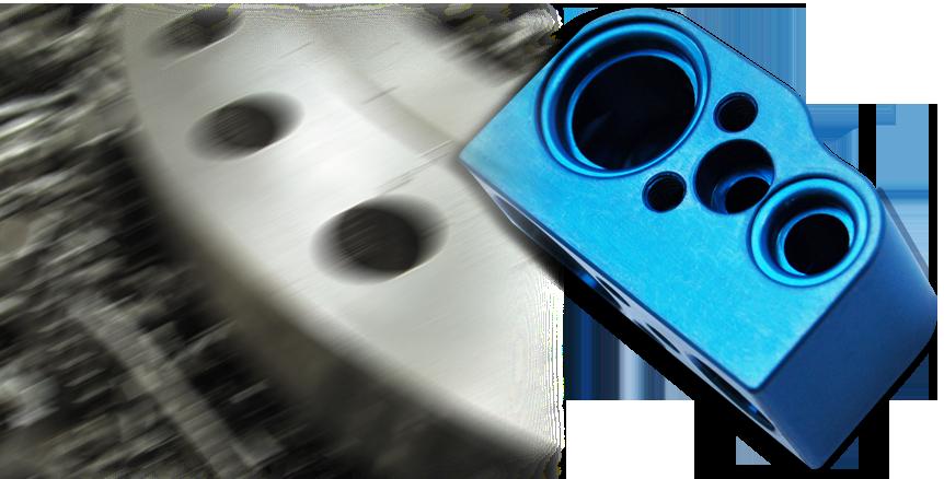 fabricant de pièce industrielle mécanique de précision